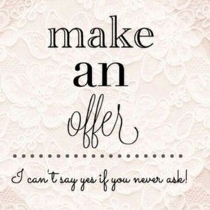Other - 💟Please Make Me A REASONABLE Offer!!!💟